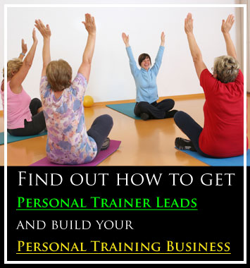 Persoonal Training Leads